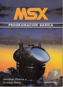 Libro MSX Programación Básica