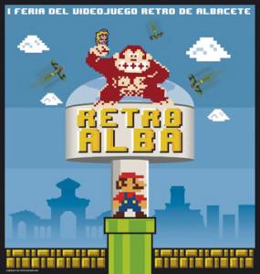 RetroAlbacete2013