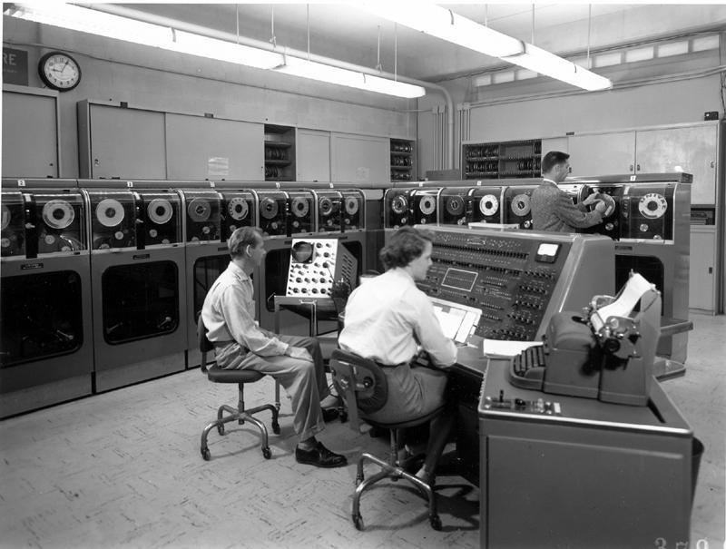 Por qué algunos aprendimos a programar en 1985 (1/3)