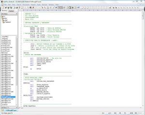 Programando NewPong. Parte 2